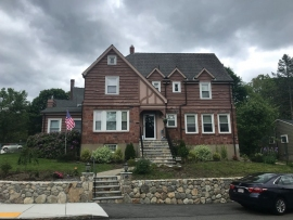Arlington-MA-BEFORE-Siding-Installation-Solid-State-Construction