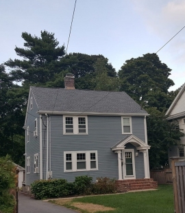 Roxbury-MA-AFTER-James-Hardie-Fiber-Cement-Siding-Installation-Solid-State-Construction