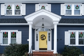 Worchester-MA-New-White-Windows-_-Yellow-Front-Door-Installation-By-Solid-State-Construction