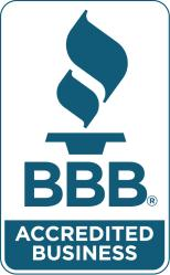 Better Business Bureau (BBB) Accredited A+ Business - Solid State Construction