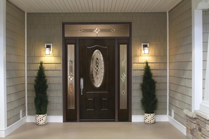 Entry Door - ProVia - Signet Fiberglass Front Door - Central MA