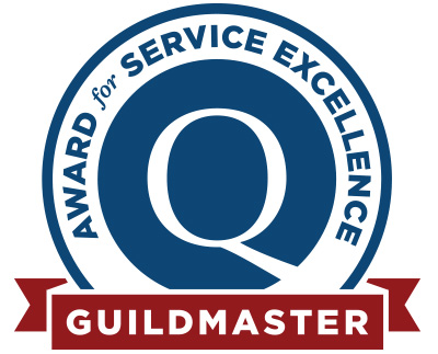 GuildQuality Service Excellence Award - Solid State Construction Of Central MA