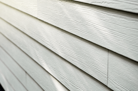 James Hardie Fiber Cement Siding - Hail Resistance In Central MA