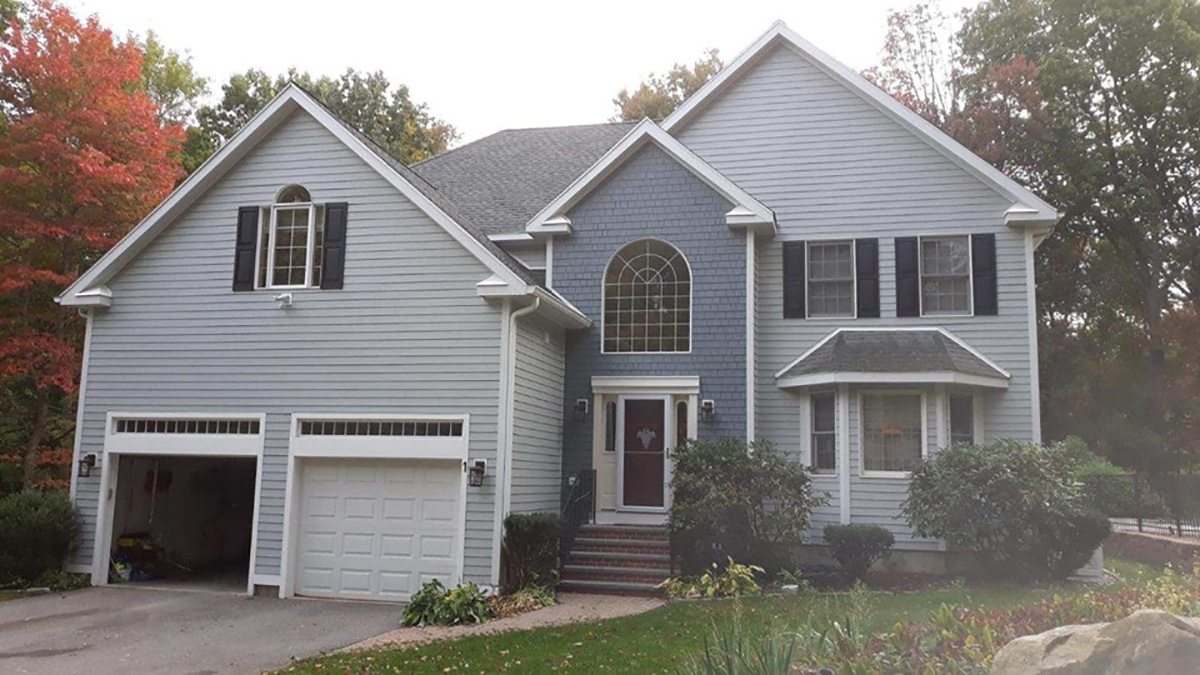 Northborough, MA - Siding, Roofing, Windows, Doors & Decks - Solid State Construction