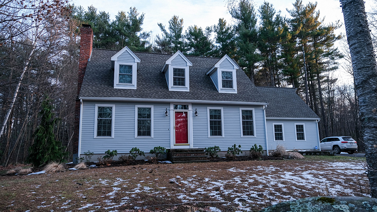 Shrewsbury, MA - Siding, Roofing, Windows, Doors & Decks - Solid State Construction