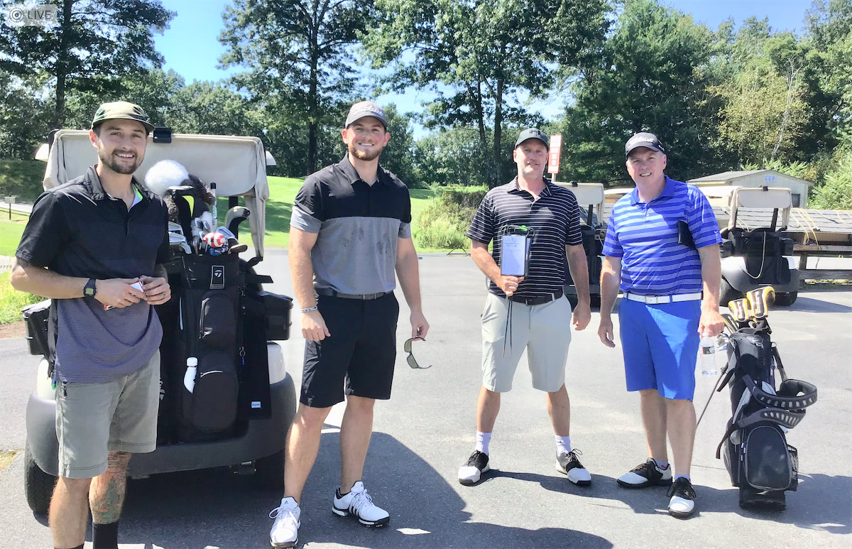 Solid State Community Golf Tournament