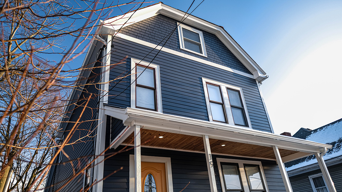 Sudbury, MA - Siding, Roofing, Windows, Doors & Decks - Solid State Construction