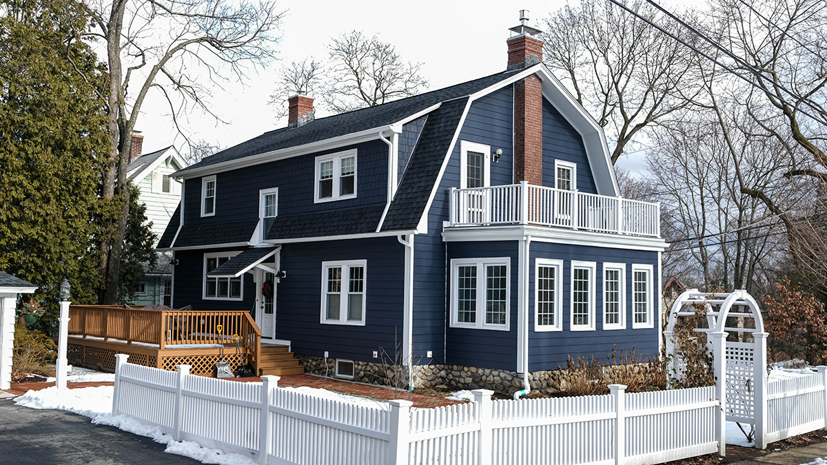 Wayland, MA - Siding, Roofing, Windows, Doors & Decks - Solid State Construction