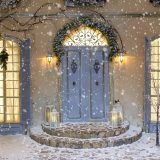 Best Entry Door for Winter
