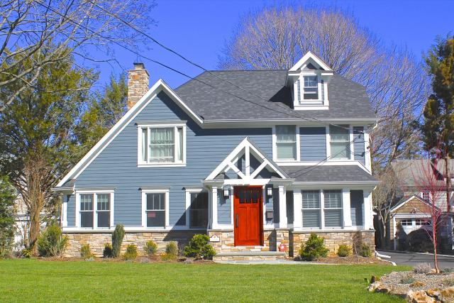 James Hardie Siding - Central MA - Solid State Construction
