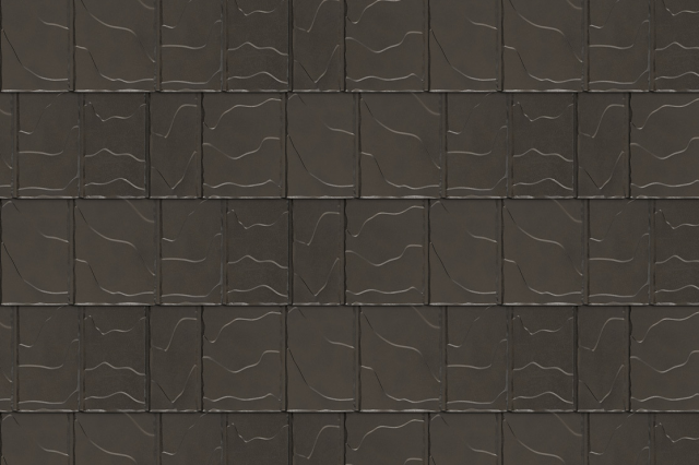 North Ridge Slate Metal Roofing Tile